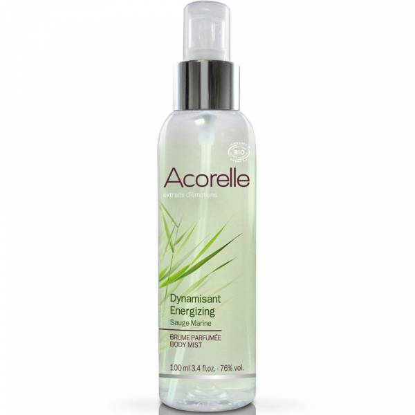 acorelle body spray sauge marine