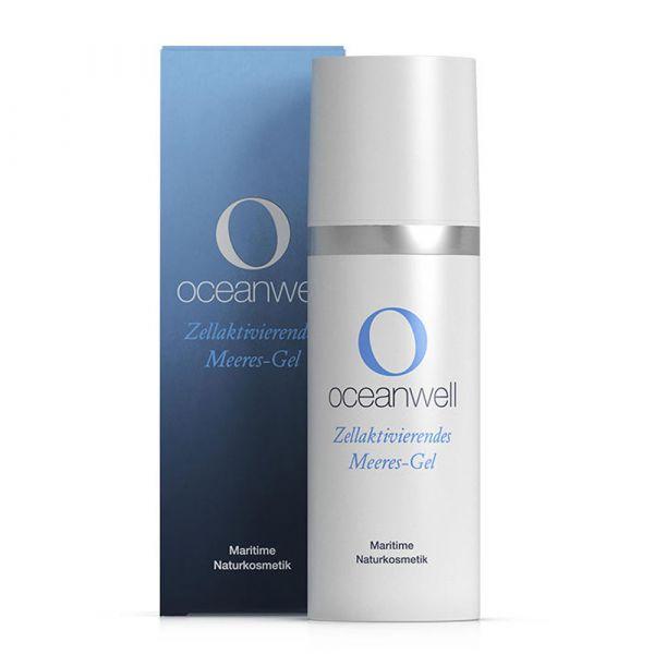 Oceanwell Basic Zellaktivierendes Meeres-Gel 150ml