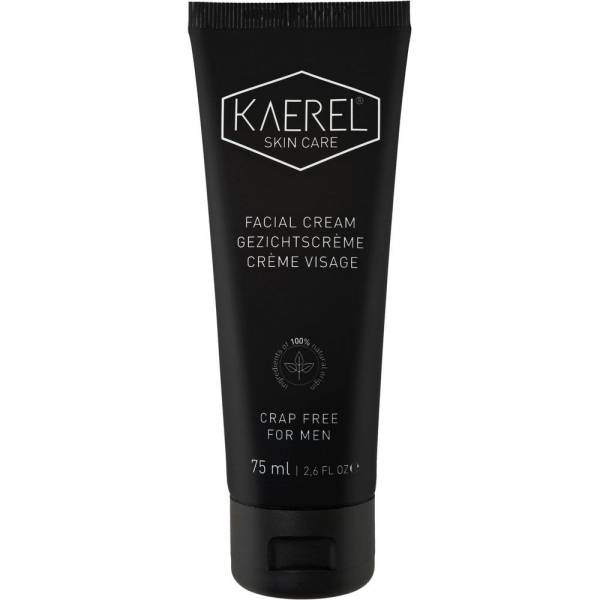 Kaerel Facial Cream Men