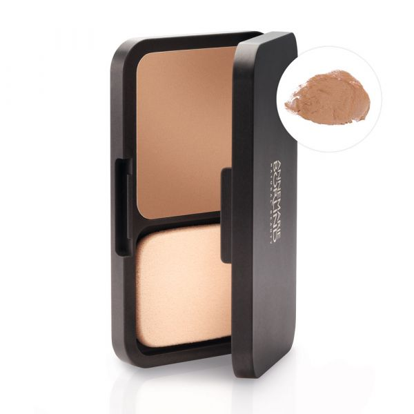 ANNEMARIE BÖRLIND Make-up Kompakt almond 21k