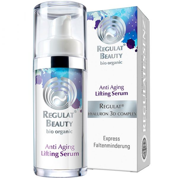 Regulat® Beauty Anti Aging Lifting Serum