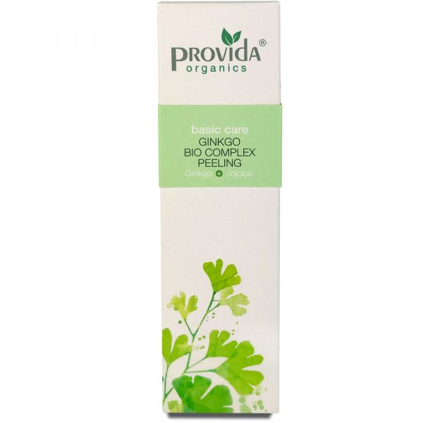 Provida Ginkgo-Bio-Complex-Peeling
