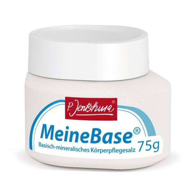 Jentschura MeineBase Badesalz 75g