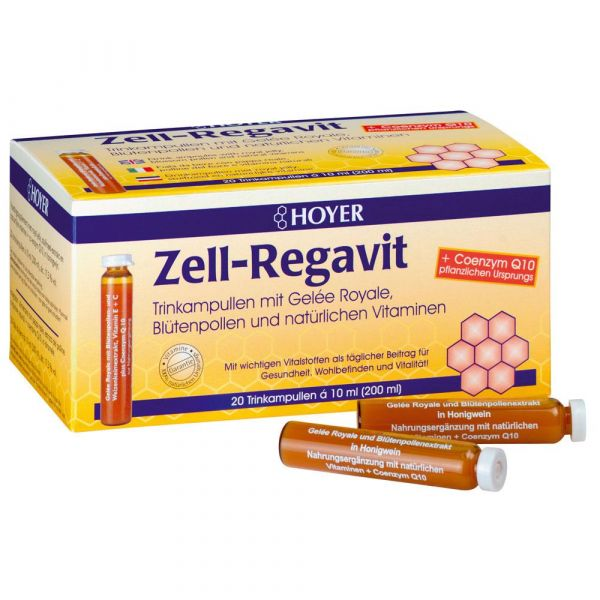 Hoyer Zell-Regavit Kur