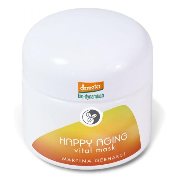 Martina Gebhardt HAPPY AGING Vital Mask 50ml