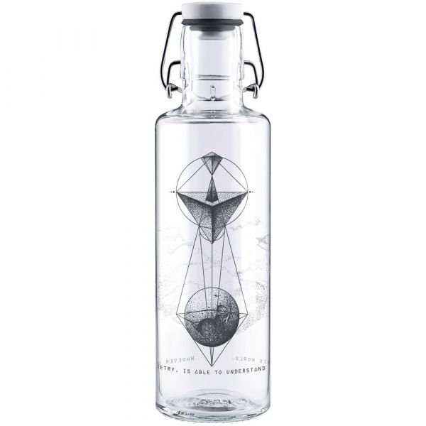 Soulbottles Bottle Geometry 0,6l