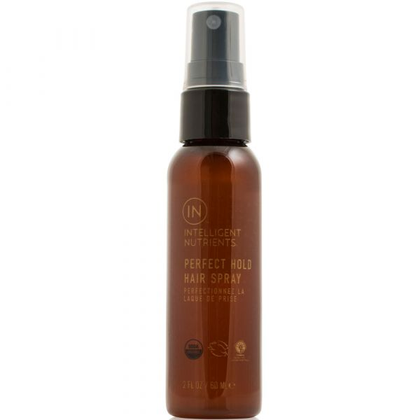 Intelligent Nutrients Perfect Hold Hair Spray 60ml