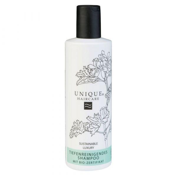 Unique Tiefenreinigendes Shampoo 250ml