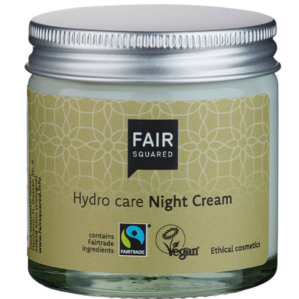 Fair Squared Night Cream Argan