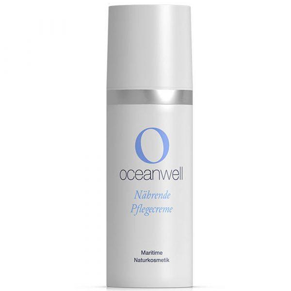 Oceanwell Pflegecreme 50ml
