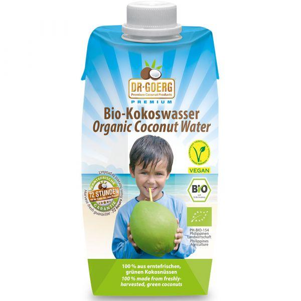 Dr. Goerg Kokoswasser 330ml