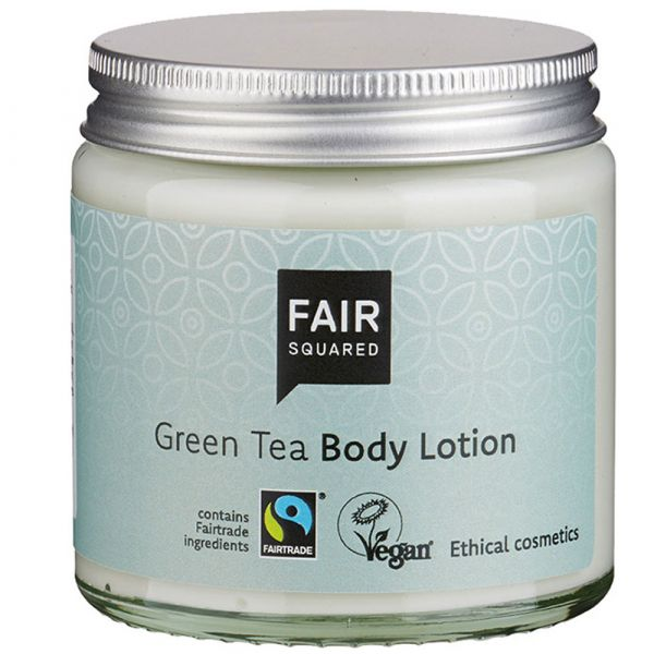 Fair Squared Body Lotion Green Tea