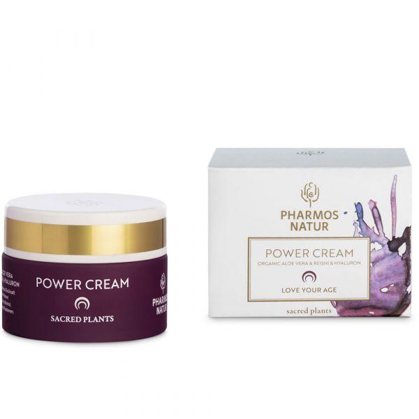 Pharmos Natur Power Cream