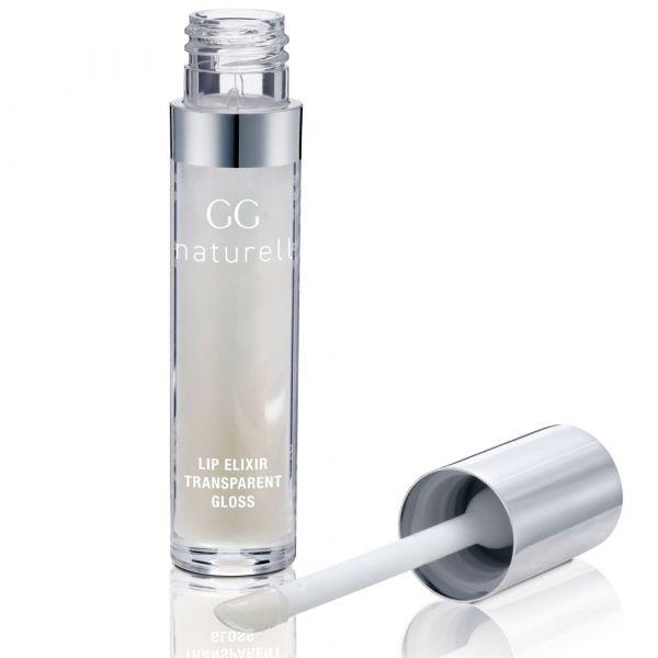 GG naturell Lip Elixier Transparent Gloss