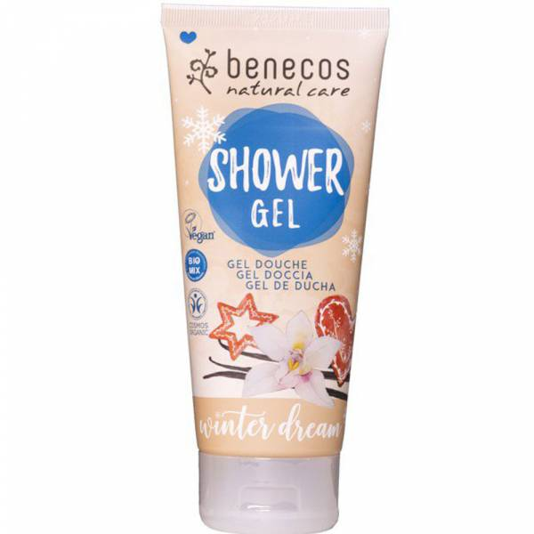 Benecos Shower Gel Winterdream