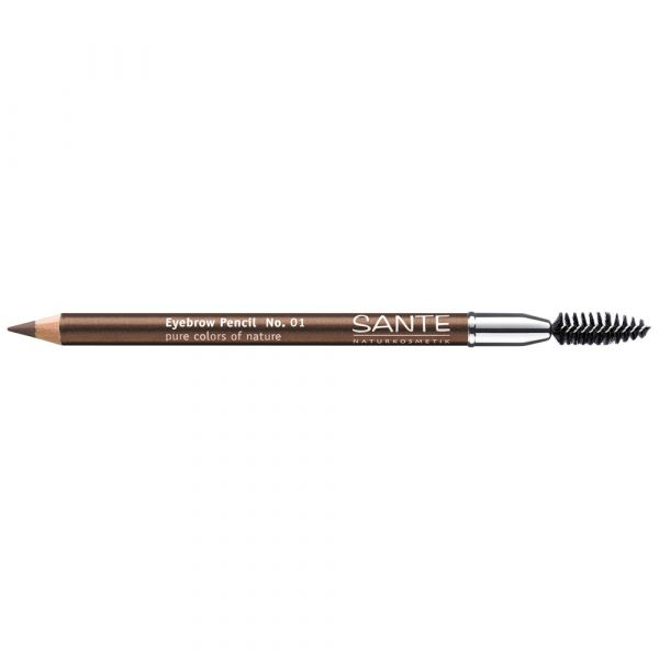 Sante Eyebrow Pencil No.01 blonde