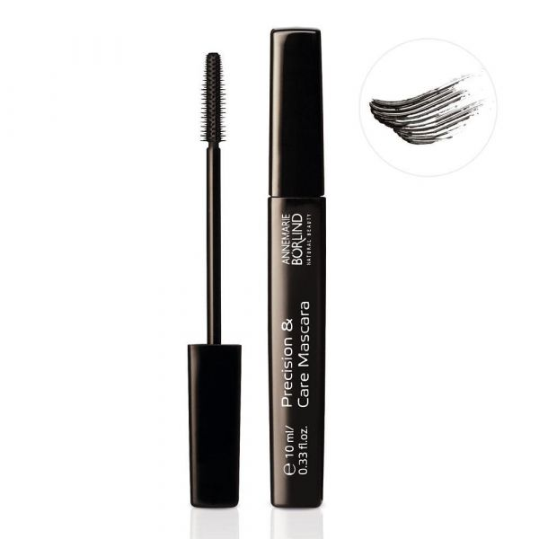 Annemarie Börlind Precision & Care Mascara black