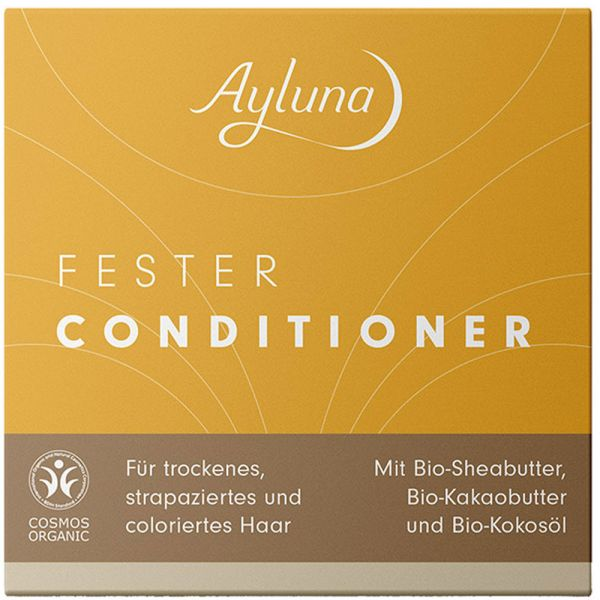 Ayluna Fester Conditioner