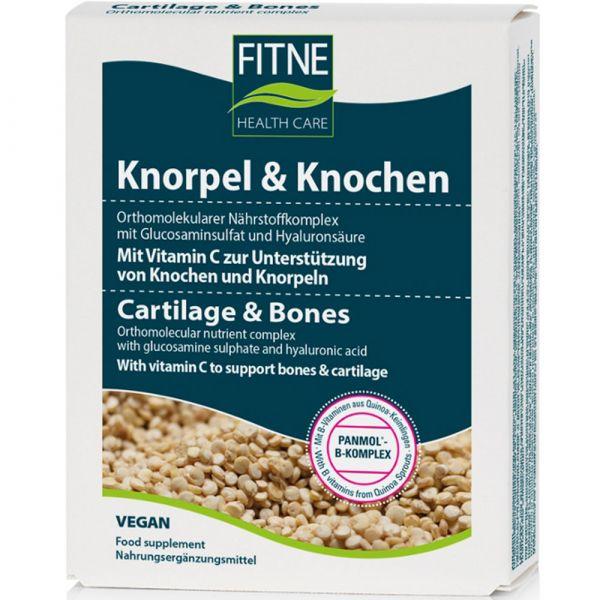 Fitne Nährstoffkomplex Knorpel & Knochen