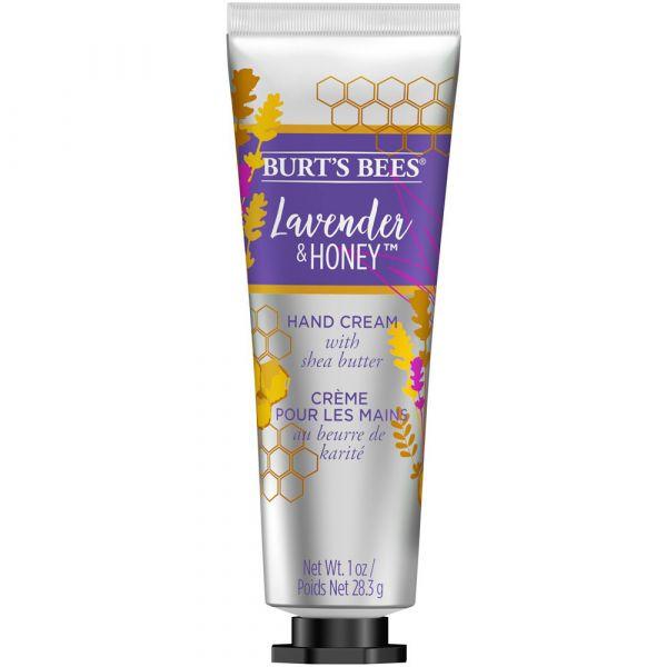 Burts Bees Pflanzenzauber Handcreme Lavender & Honey