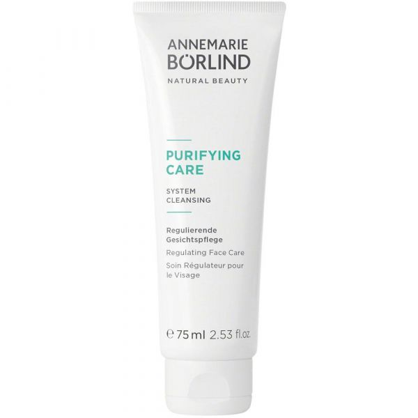 ANNEMARIE BÖRLIND Purifying Care Gesichtscreme