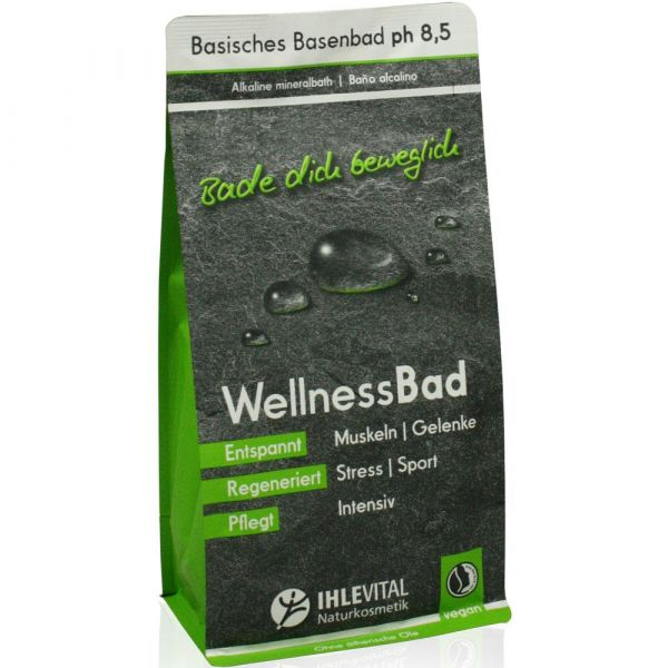 Ihle Vital Wellness Bad 1Kg