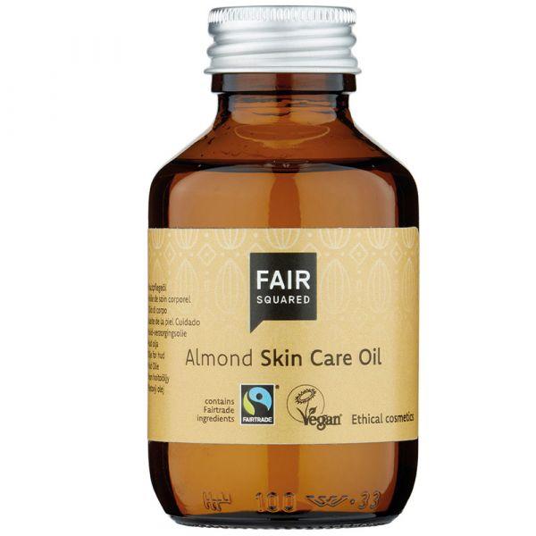 Fair Squared Body Oil Almond