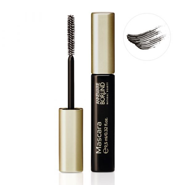 ANNEMARIE BÖRLIND Mascara black