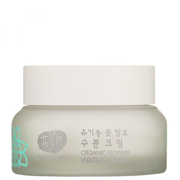 Whamisa Water Cream 50ml