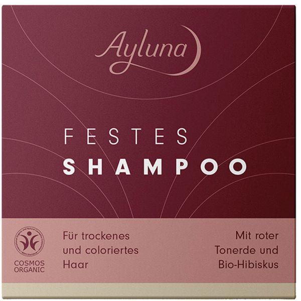Ayluna Feste Shampoo für trockenes Haar