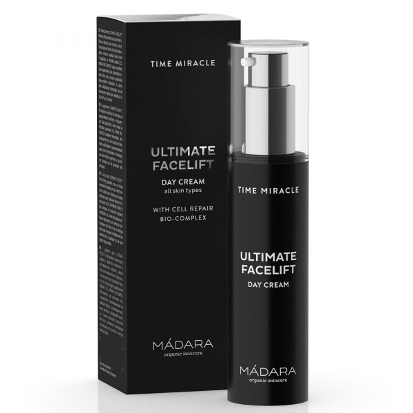 Madara ULTIMATE FACELIFT day cream