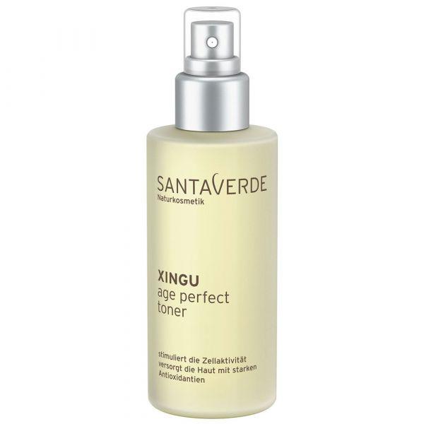 Santaverde XINGU age perfect toner