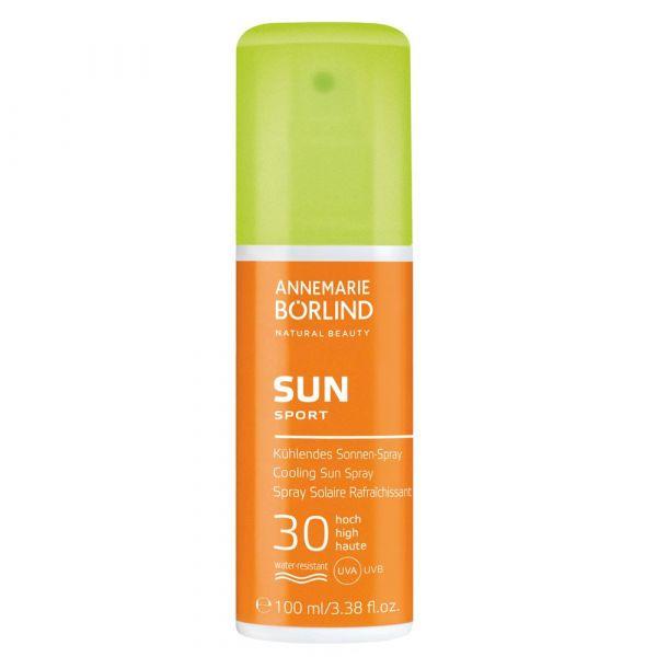 Annemarie Börlind Sun Kühlendes Sonnen Spray LSF 30