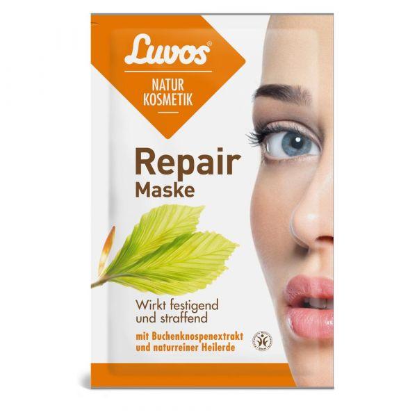 Luvos Creme Maske Repair