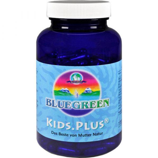 Bluegreen Kids Plus Kapseln 240 Stück