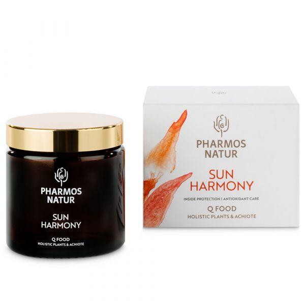 Pharmos Natur SUN HARMONY Q Food