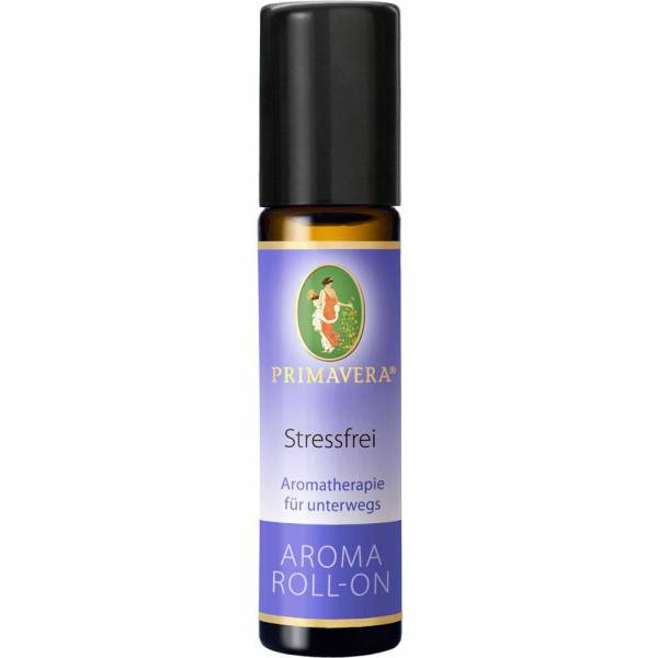 Primavera Roll On Stressfrei 10ml