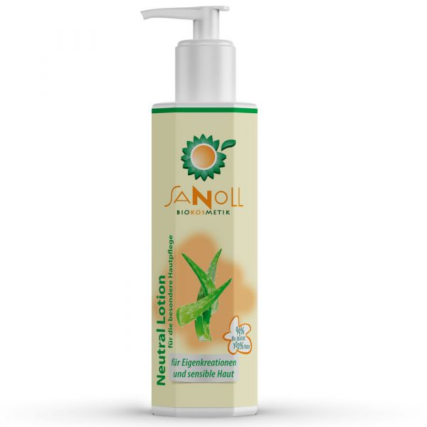 Sanoll Neutral Lotion