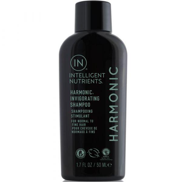 Intelligent Nutrients Harmonic Invigorating Shampoo 50ml