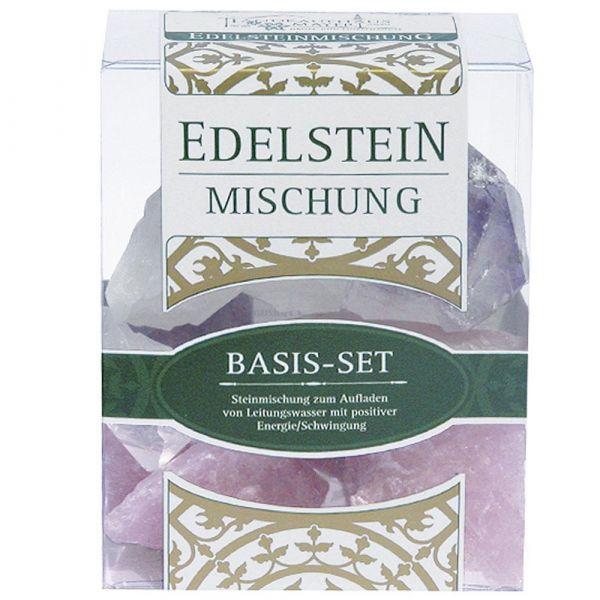Edelstein-Basismischung