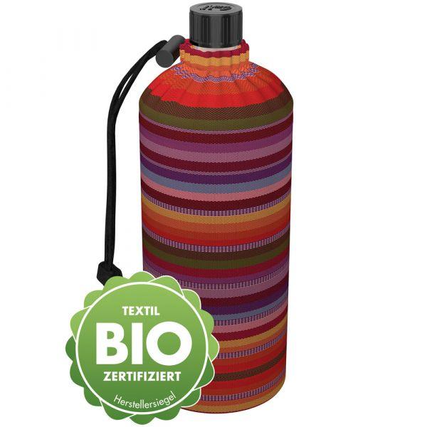 Emil Flasche Streifen 0,3 Liter