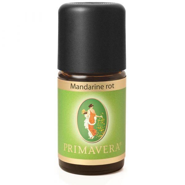 Primavera Mandarine rot 5 ml