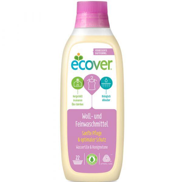 Ecover Woll & Feinwaschmittel 1 Liter