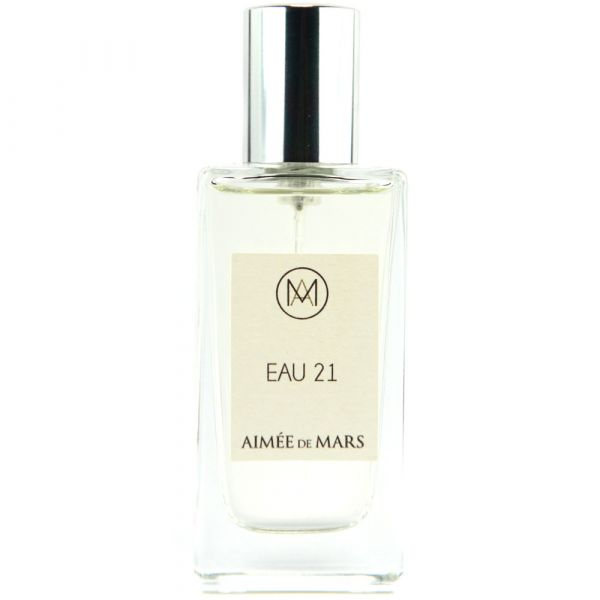 Aimée de Mars EAU 21 Eau de parfum 30ml