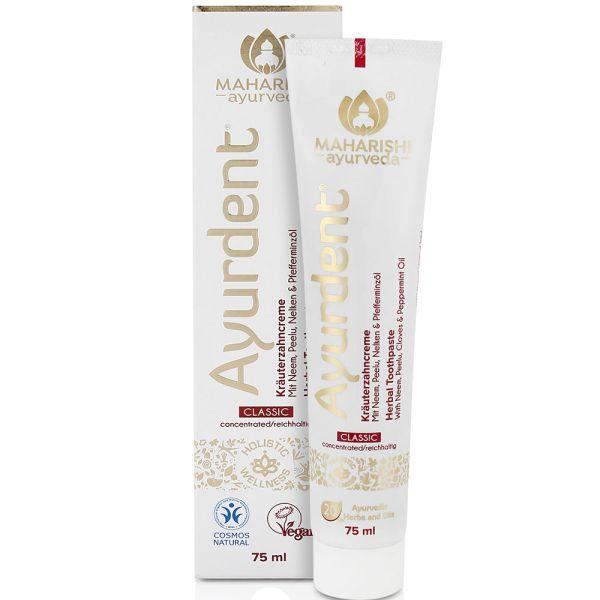 Maharishi Ayurveda Ayurdent Zahncreme 30ml