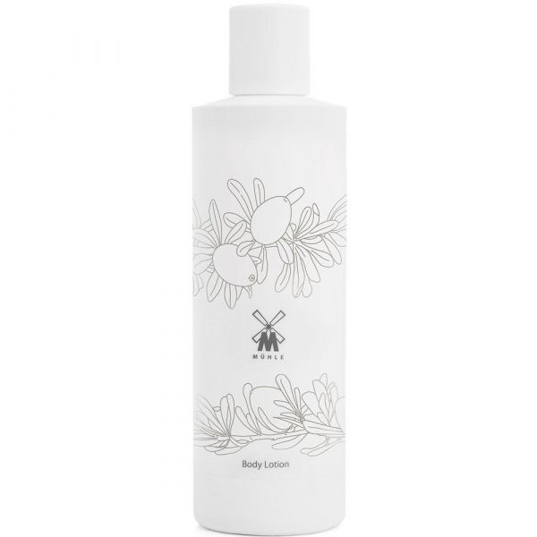 Mühle Organic Body Lotion