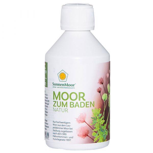 SonnenMoor Moor zum Baden Natur