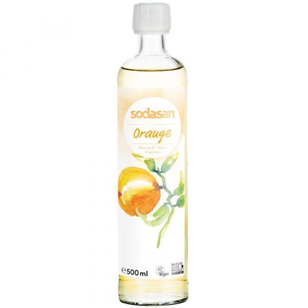 Sodasan Nachfüller Raumduft Orange
