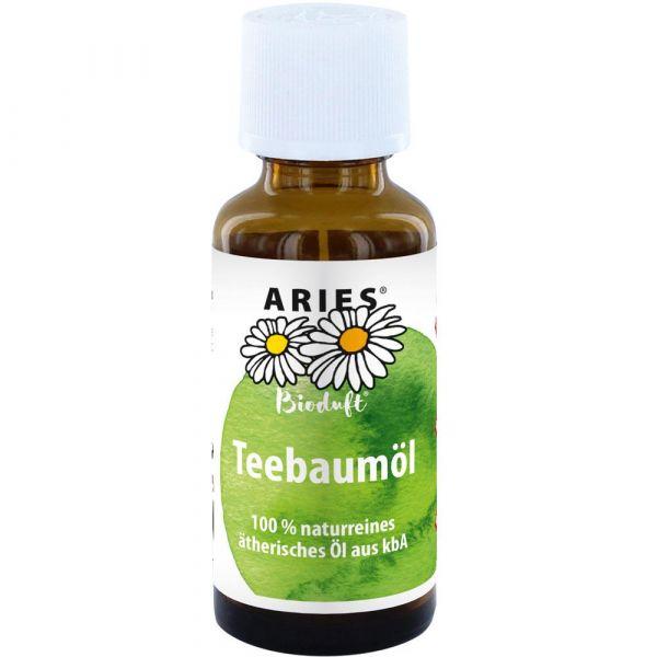 Aries Teebaumöl