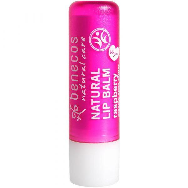 Benecos Lip Balm raspberry